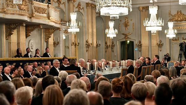 فضائح جائزة نوبل