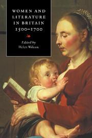 المرأه و الادب  في بريطانيا 1500-1700