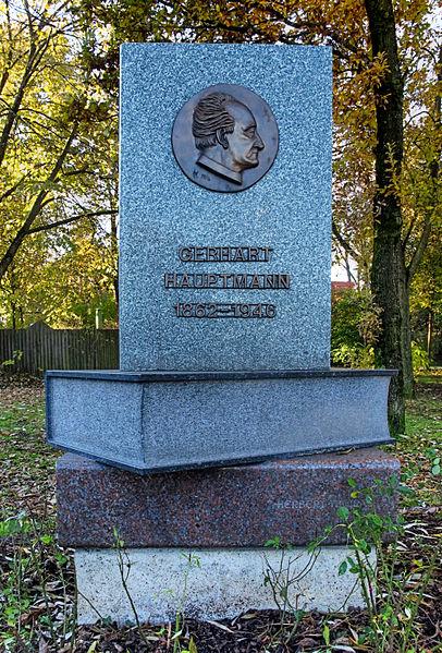 الكاتب الالماني جيرهارت هويتمان